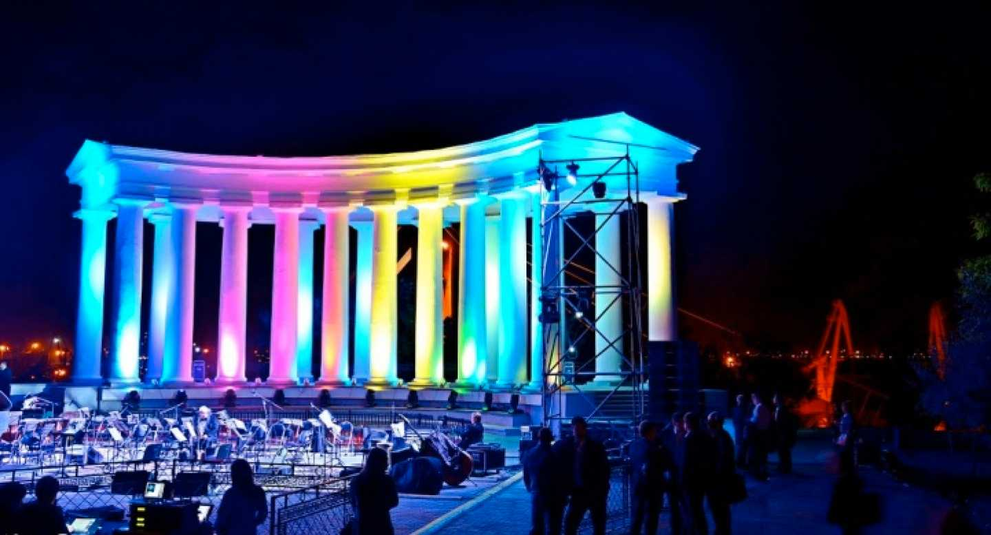 Odessa Classics, the large-scale festival of classical music starts June 1st!